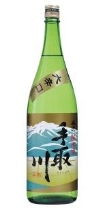 手取川 大辛口純米酒 名流