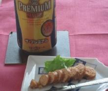 プレミアムビール+スモークめんたい バナー画像