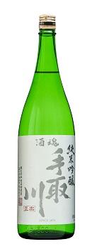 手取川 酒魂 純米吟醸_1800