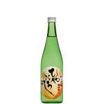 朝日山 純米吟醸 ひやおろし-syukusyougo